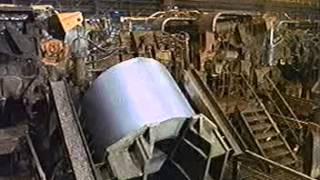 Steel Making