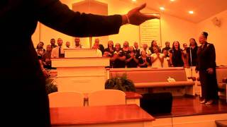 Mount Salem Video - St. Paul Skipper Spring Youth Choir Day  (Guest Choir Mt. Salem)