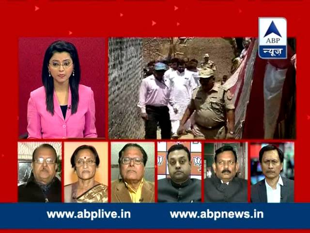 ABP News Debate: Deliberate attempt to malign Akhilesh govt in Badaun rape case?