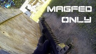 MagFed Paintball: OFFLimits-MAGFED ONLY DAY- TOMBSTONE 2