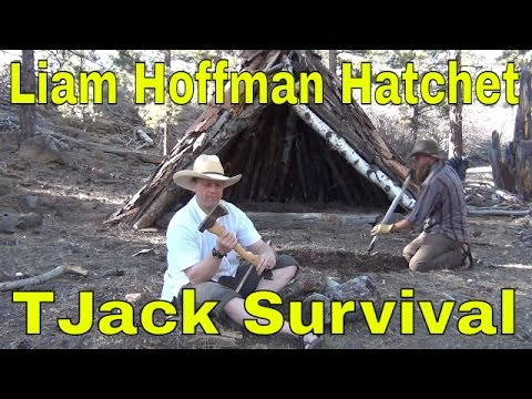 Liam Hoffman Hatchet Review