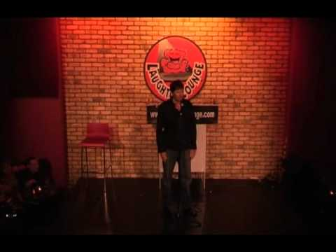 Stewart Francis - Best one liners ever!
