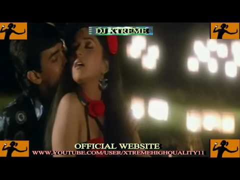 Mujhe Neend Na Aaye Remix - {2010 - Dj Xtreme } - Dil - Full Song - *hq* & *hd* video