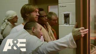 60 Days In: Pod Threatens a Riot (Season 2 Flashback)   A&E