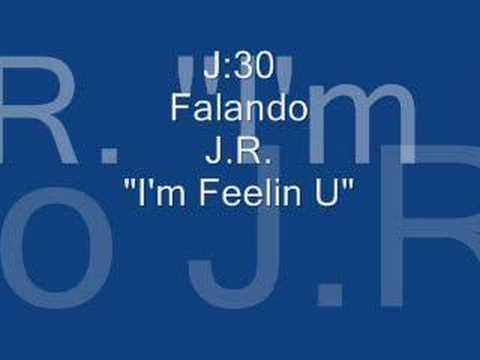 "'I'm Feelin U"""