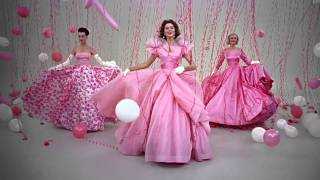 """Funny Face """"Think Pink!"""" Song (1080p HD) - Audrey Hepburn & Fred Astaire (1 of 10)"""