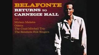 Watch Harry Belafonte Old King Cole video