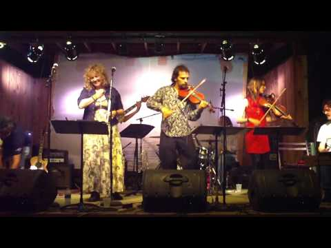 Will Taylor | Electric Violin Jazz Rock Fusion Solos | Like Jerry Goodman