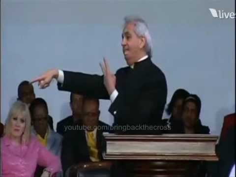 Benny Hinn - Face To Face Encounter With Jesus Christ video