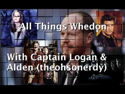 All Things Whedon!