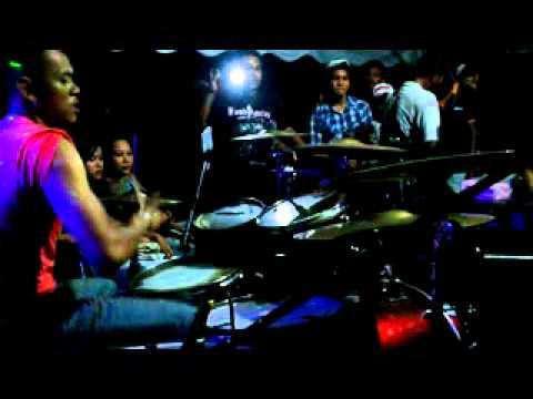ubs band-abg sayang-alepreno&drum