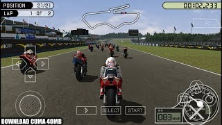 game ppsspp motogp 2018 iso