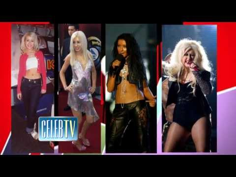 Christina Aguilera Shows Off Amazing Weight Loss! - Livehealthmart.com | Evolution Slimming