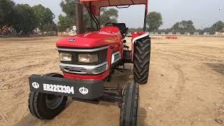 Mahindra arjun 605 tractor model 2008 for sale in talwandi sabo Bathinda