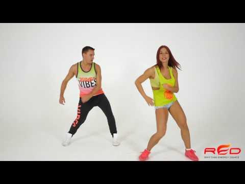 Pitbull  Hoy Se Bebe ft Farruko  Zumba Fitness