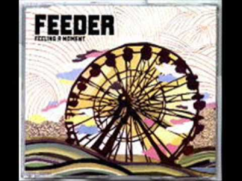 Feeder - Murmer