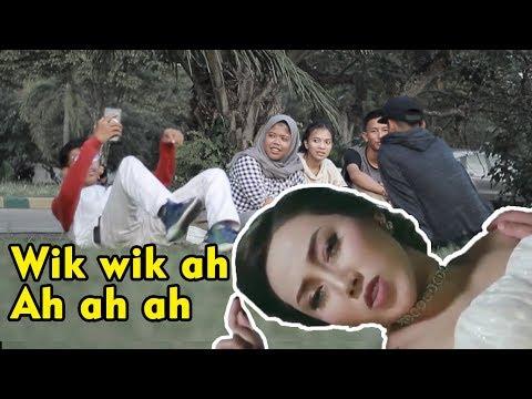 Prank ok google download lagu Thailand judulnya wik wik ah ah - Prank Indonesia - #cupstuwerd