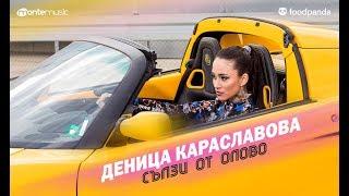 Деница Караславова - Сълзи от олово