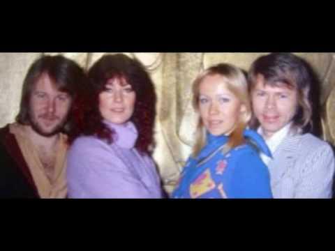 ABBA - Chiquitita (Agnetha)