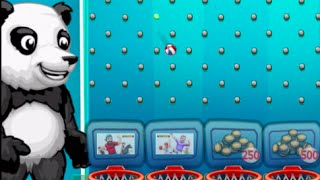 Dude Perfect 2 NEW Minigame: Panda Superball (iOS iPhone HD Gameplay Trailer)