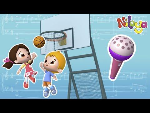 Niloya - Basketbol Şarkı