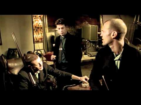 Lock Stock and Two Smoking Barrels Trailer by ARHC.mov
