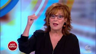 Hillary Clinton: Sexism A Factor In Loss? | The View