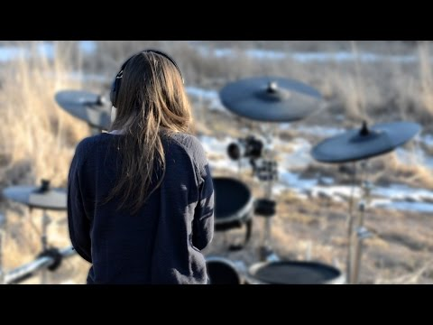 Alan Walker - Faded - Drum Cover | By TheKays