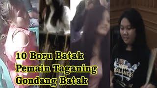 Download Lagu 10 boru batak pemain taganing gondang batak Gratis STAFABAND