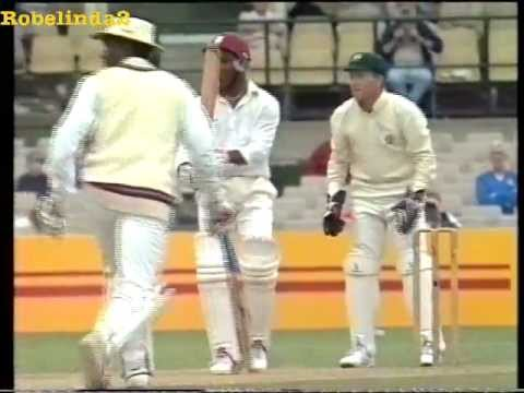 BEST OF BRIAN LARA - magic batting compilation *2000th UPLOAD*