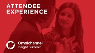 Omnichannel Insight US - Attendee Experience