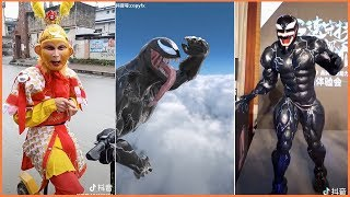 New & Funny Videos in Tik Tok China / Douyin