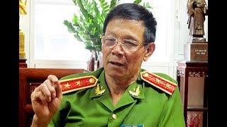 Vợ cựu tướng Phan Văn Vĩnh nói gì trước phiên xử chồng mình?
