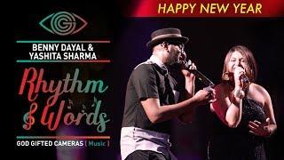 Daru Desi Benny Dayal Yashita Sharma Rhythm Words God Gifted Cameras