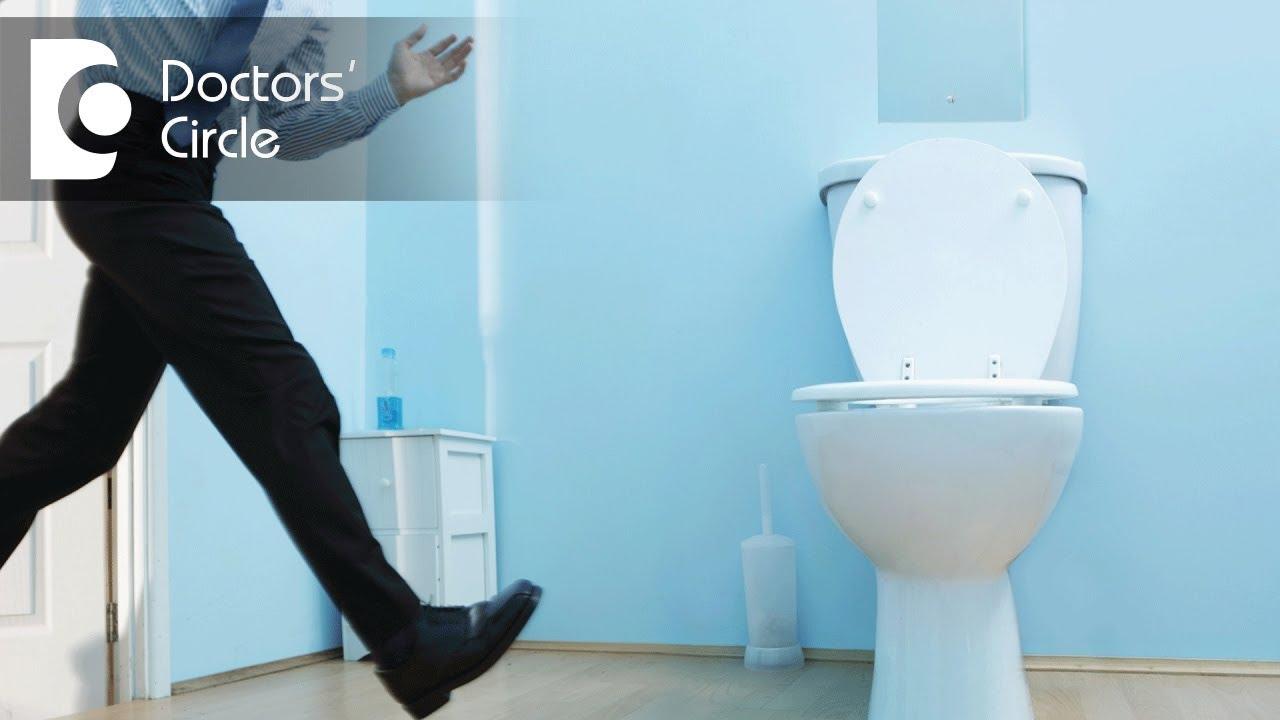 Мужчина часто ходит в туалет по маленькому что это может быть
