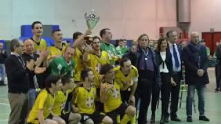 Hockey Indoor 2016/17: I (10) campioni d'Italia