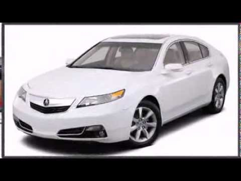 2013 Acura TL Video