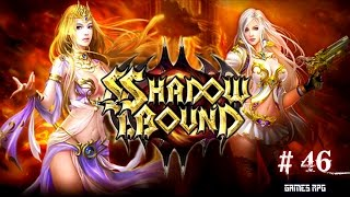 «Shadowbound!» 1й день игры Ч1