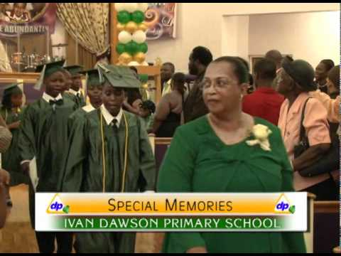 Delta Petroleum assists Ivan Dawson School's Graduation