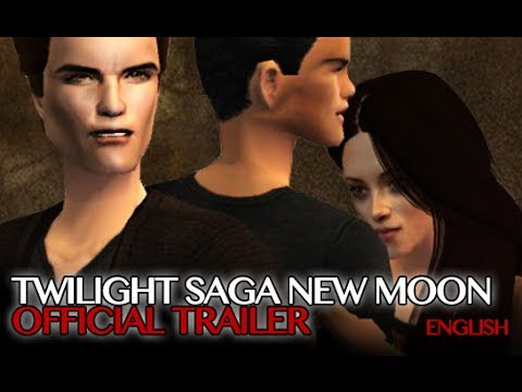 NewMoon Official trailer