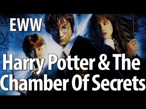 Everything Wrong With Harry Potter & The Chamber Of Secrets video