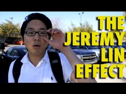 The Jeremy Lin Effect - Fung Brothers