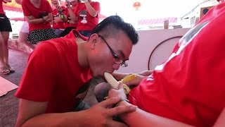 Best Epic Funny Compilation Chinese Wedding Games Video #1