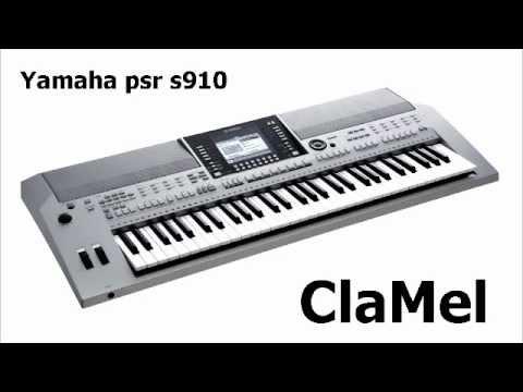 ClaMel - Baciary - Zyje Sie Raz Keyboard Cover