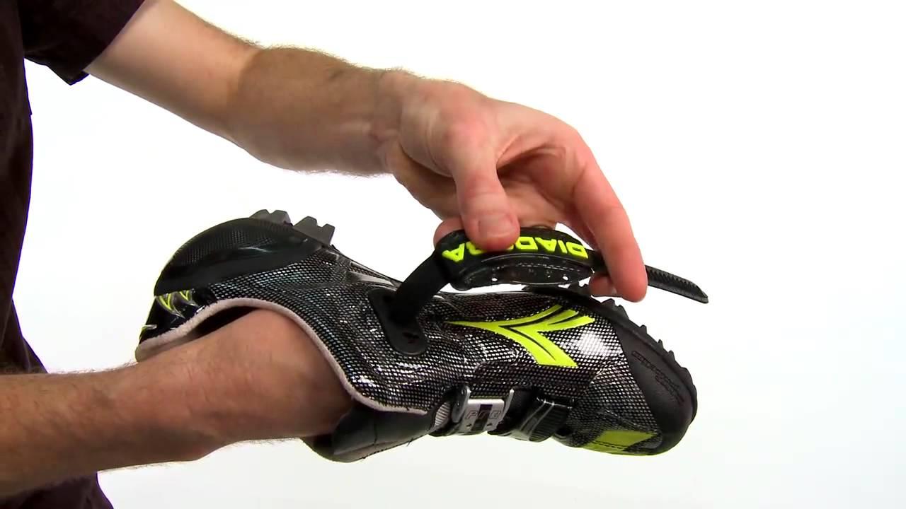 Diadora Protrail Mountain Bike Shoes Review from ...