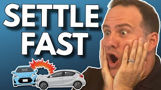 How Long Does it Take to Get a Settlement in an Injury Case? (2018)