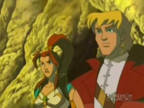 He-Man E Os Mestres Do Universo - Ninhada De Dragões (Parte 1 de 3) Music Videos