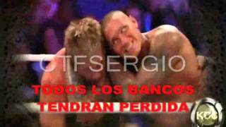 Randy Orton cancion subtitulada