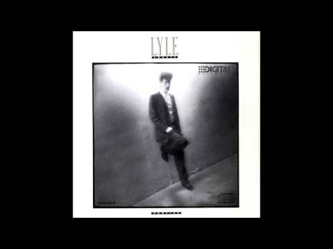 Lyle Lovett - Black And Blue