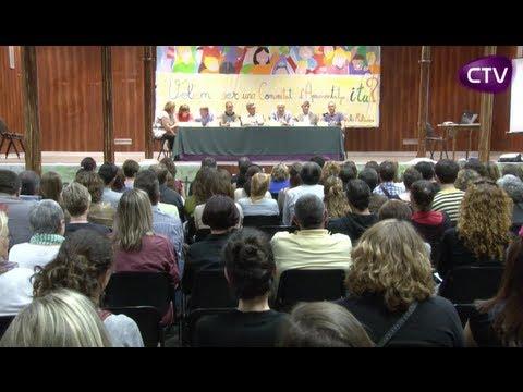 L'ESCOLAICA ES TRANSFORMA EN COMUNITAT D'APRENENTATGE